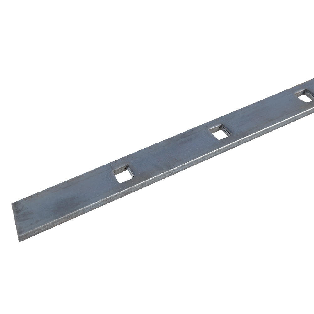 Punched Bar