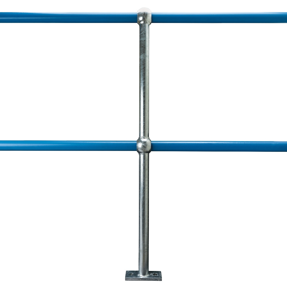 Handrail Standards and Balls