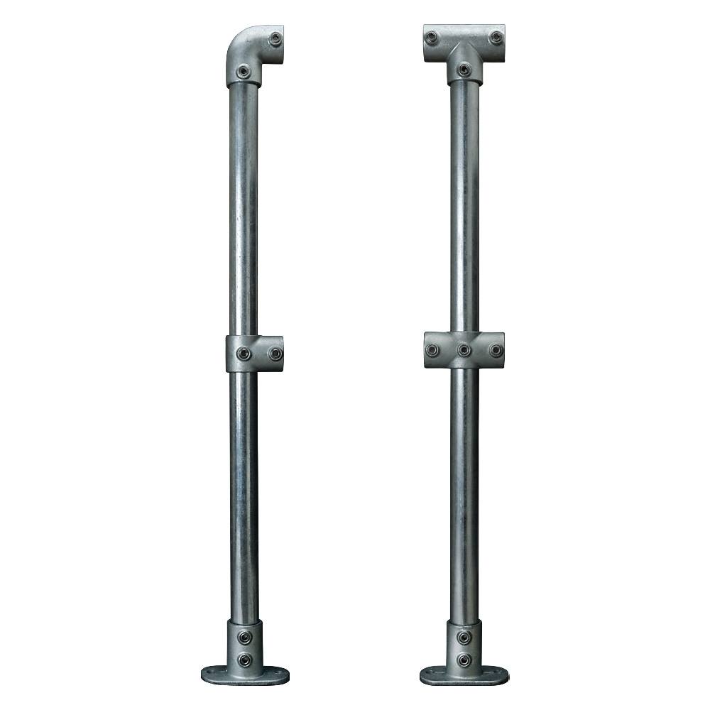 Key Clamps -  Ready Made Posts