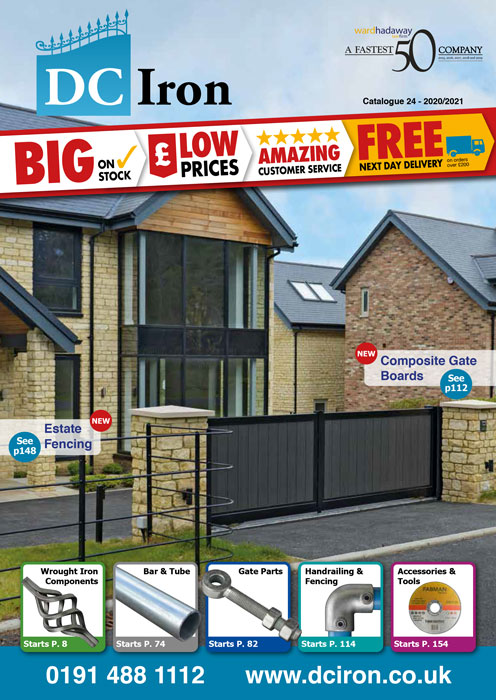 Click to view catalogue online