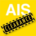 AIS Clearance Stock