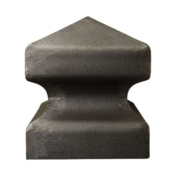 Shaped Box Cap to Suit 120mm Box