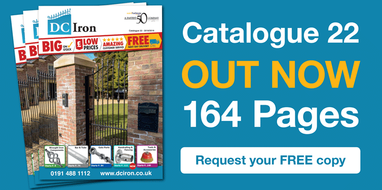 Catalogue 22 Out Now